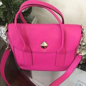 Kate Spade Florence New Bond Street Bag MSRP $448!